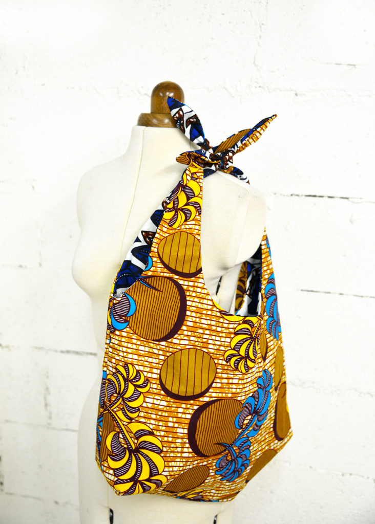 diy sac wax reversible couture