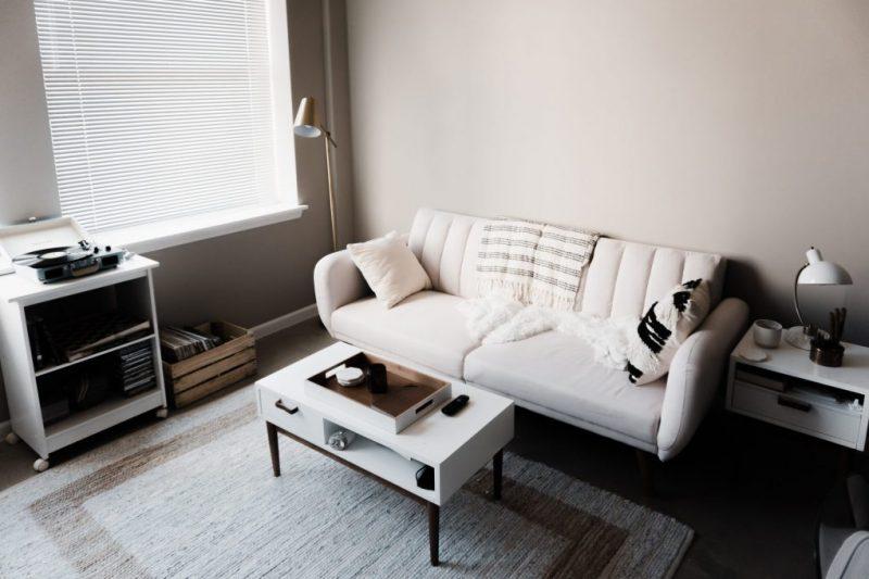 Les essentiels pour aménager un premier appartement