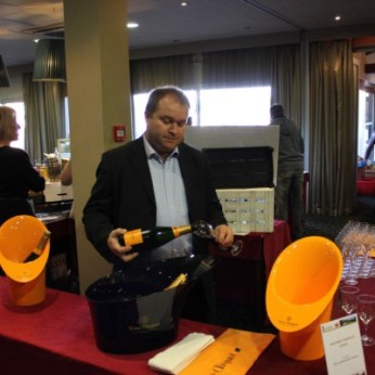 Marché des Trésoms - Champagne Veuve Cliquot