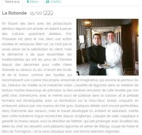 avis-gault-millau-restaurant-la-rotonde-annecy-chef-prowalski-nathan