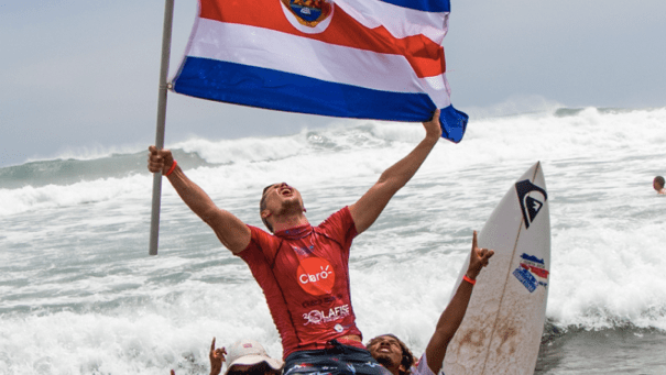 Let Costa Rica get your spirits up, Instead of Covid bringing you down