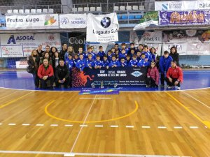 Equipos del torneo