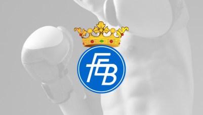 federacion española de boxeo
