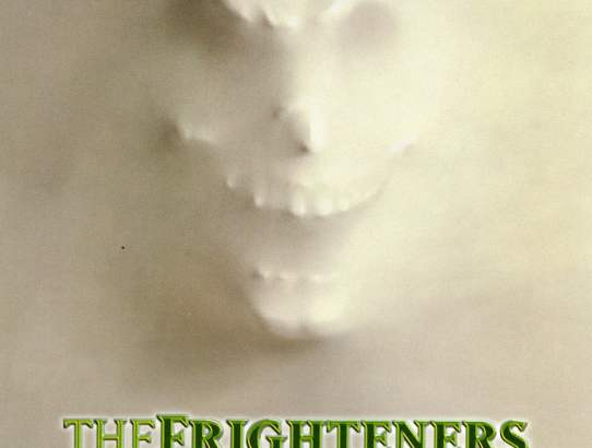 2018 31 Days of Scary Movies - October 11 - The Frighteners