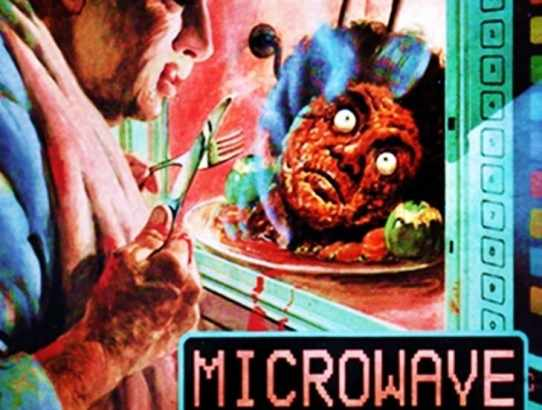 2018 31 Days of Scary Movies - October 22 - Microwave Massacre
