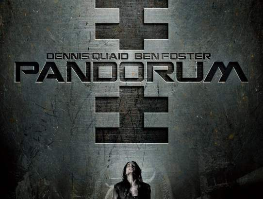 2018 31 Days of Scary Movies - October 19 - Pandorum