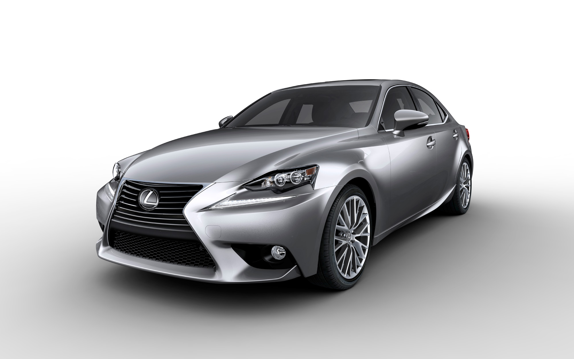 2014 Lexus IS 350 vs 2014 Infiniti G37