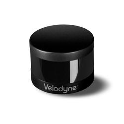 Velodyne_Solid-State Hybrid_Ultra Puck_Front_2k