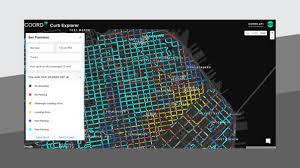 Image of urban data