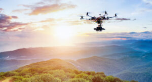 Image of Drone Registration Required