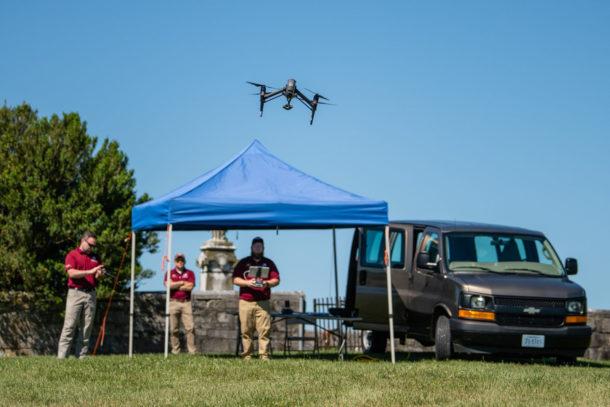 Photo of Virginia Tech Mid-Atlantic Aviation Partnership