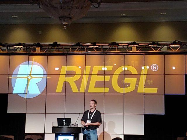 Photo of RIEGL North America