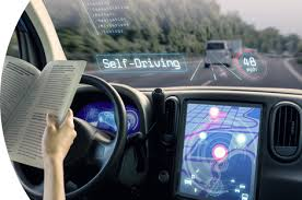 Image of Sensor Fusion for Self Driving Vehicles