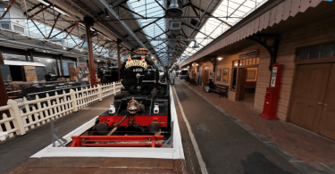 image of Railway Heritage Documented in 3D