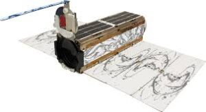 photo of Small Satellites from Planet Labs