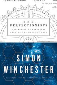 Book Jacket The Importance of Precision Engineers
