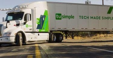 image of TuSimple and Waymo Leverage AI