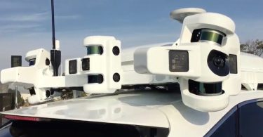 image of Apple Car in 2024? Not Likely