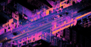 image of Velodyne Joins Smart Cities Program