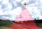 iamge of Drones Support Crime Scene Documentation