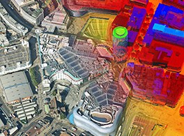 image of AI Based Video Results Improved with Lidar