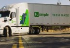 image of Autonomous Truck Firm Selects Aeye