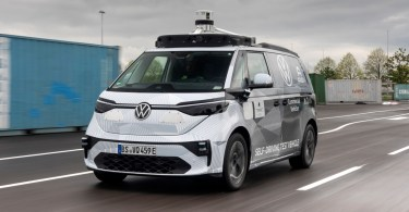 Mobility Solution from Volkswagen and Argo AI