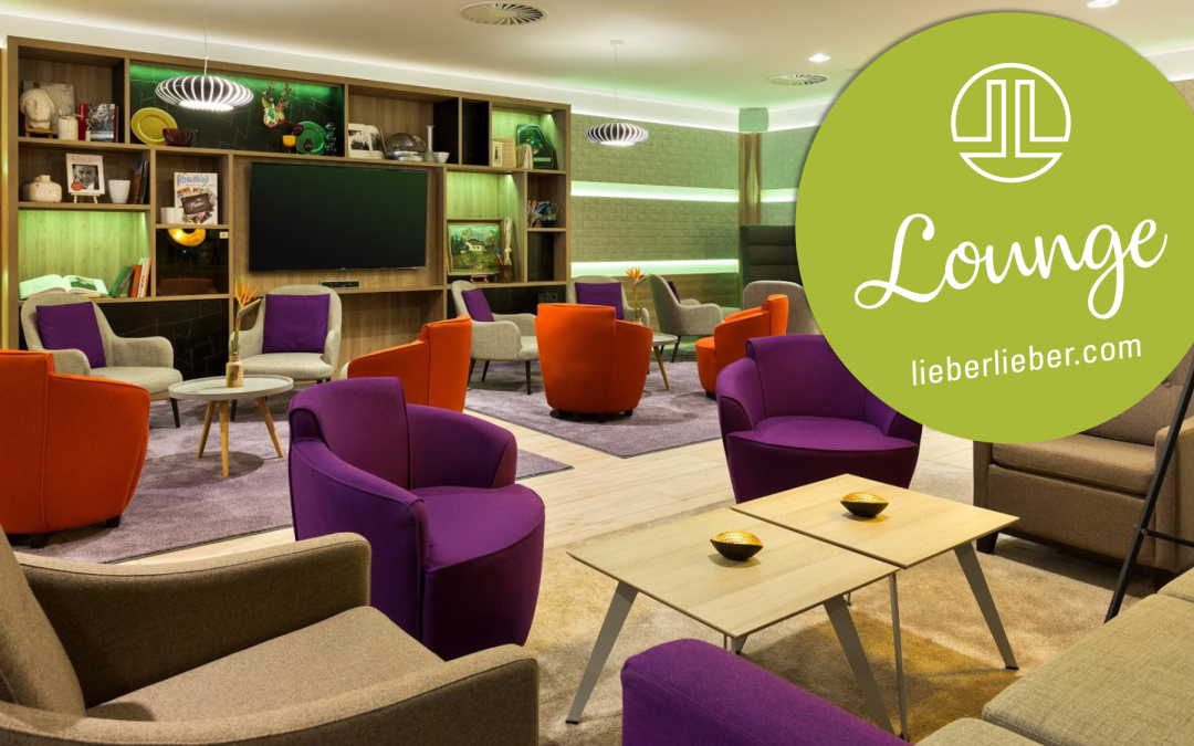 LieberLieber Lounge at TDSE 2019 in Munich