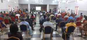 KNOWLEDGE UPDATE ON POULTRY HEALTH AND NUTRITION, OGUN STATE