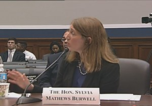 Burwell HHS Planned Parenthood