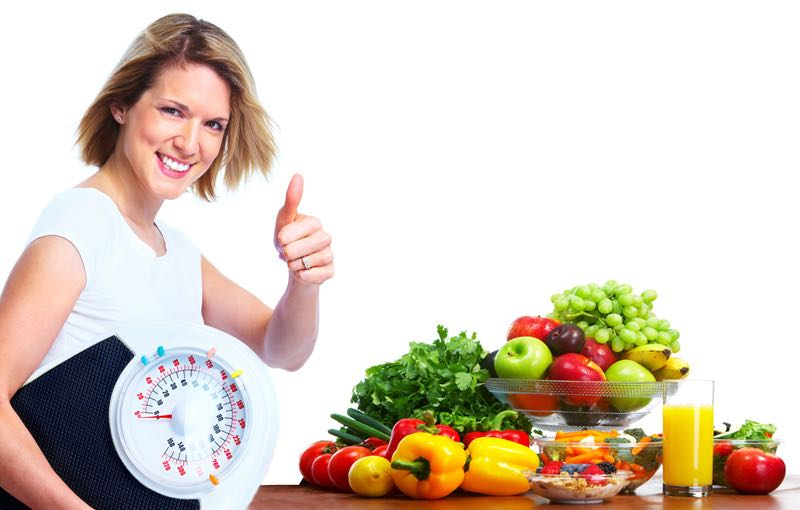 5 Simple Steps To Maintainng A Normal Weight For Good Health