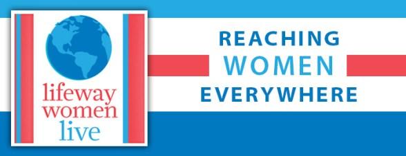 LifeWay Women Live Banner