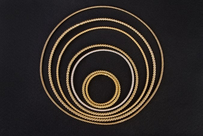 New Dimension Light-LIfe Rings