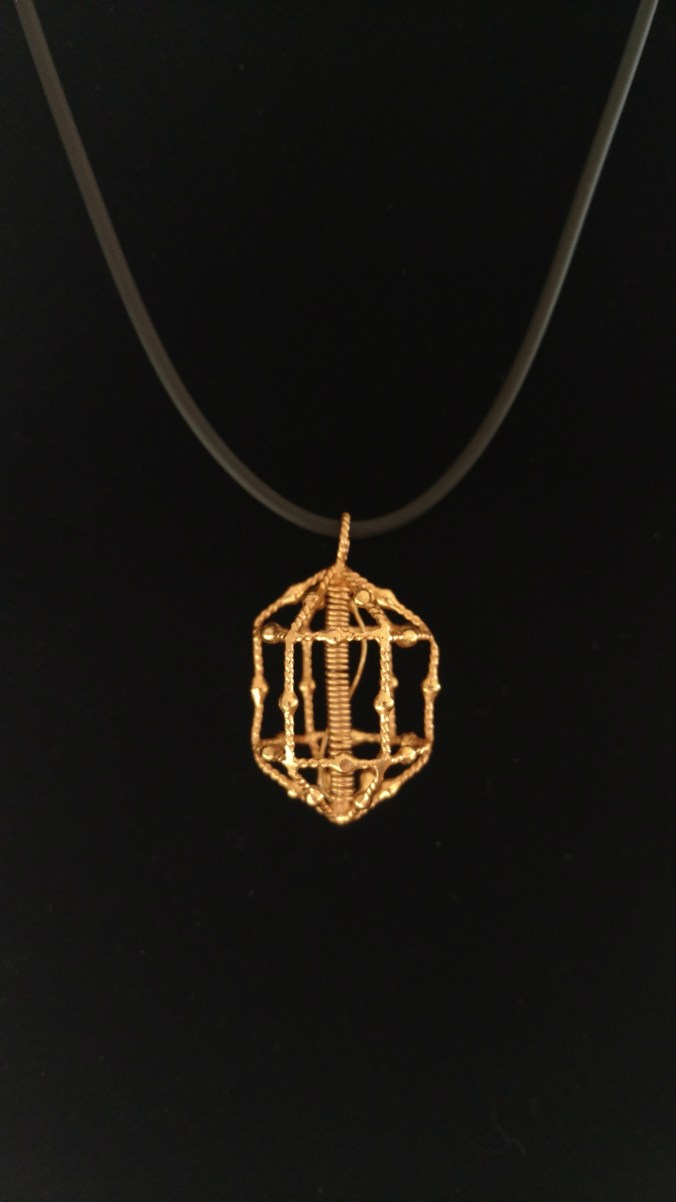 Song of the Soul Pendant