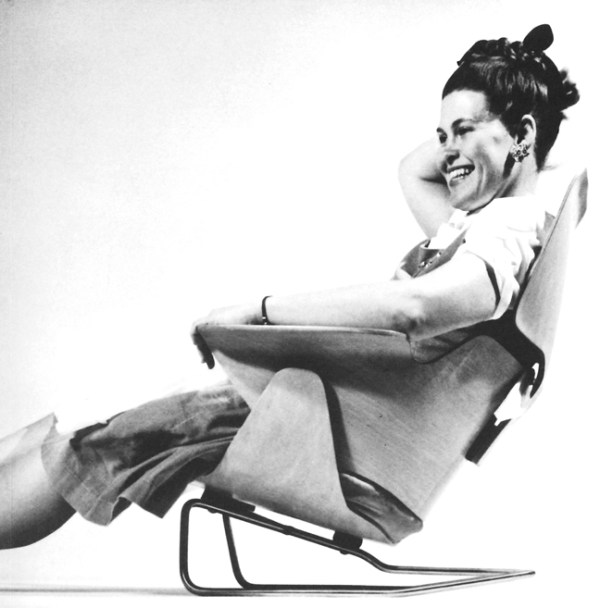 AIA's Celebration of Ray Eames: Films from the Eames ...