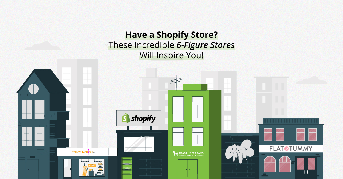best shopify store