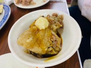 台湾肉粽(ちまき)