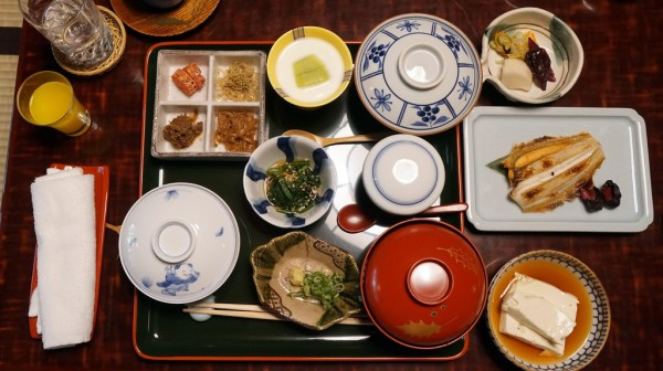 Basic Japanese Phrases for foods and travel