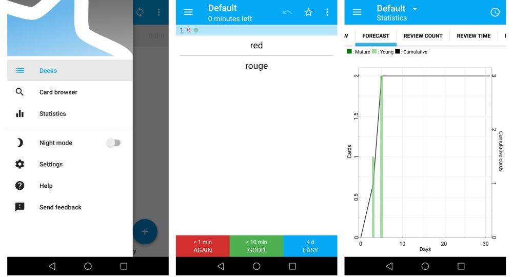 Anki: Best SRS Flashcard App