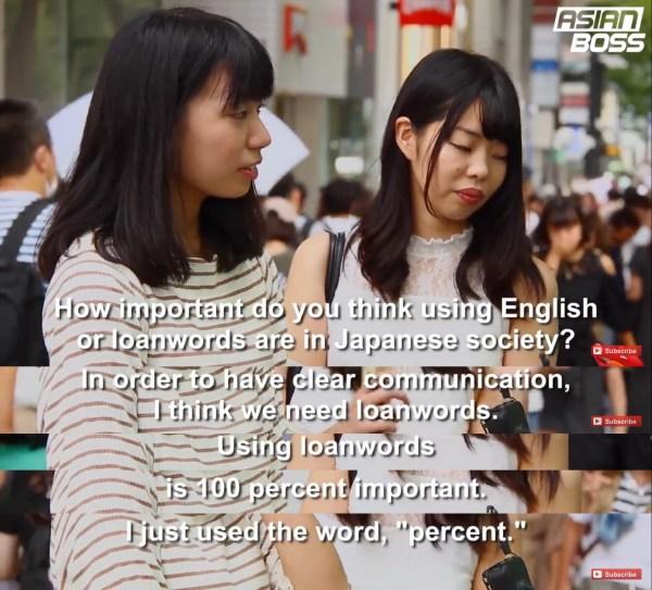 japanische Lehnwörter