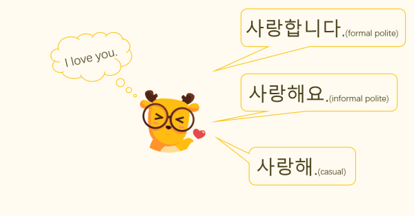 learn Korean Honorific