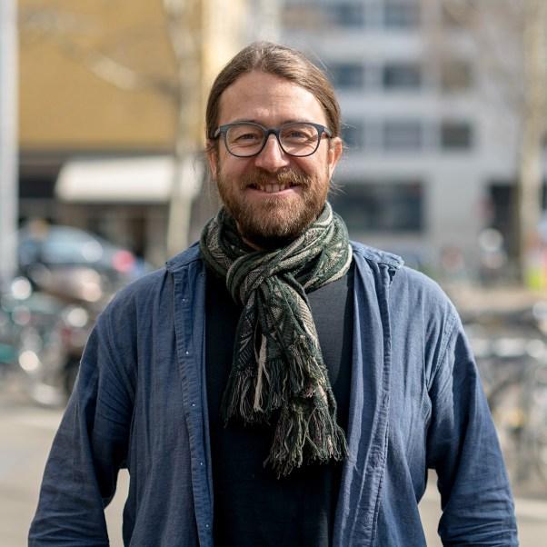 Simon Villiger