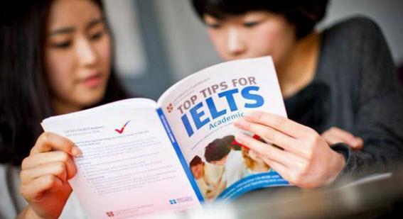 обучение за рубежом. как сдать IELTS