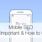 Mobile Website SEO – Why it's Important & How to Properly Optimize Website in 2018