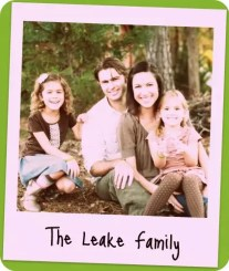 Top internet marketers The Leake Family