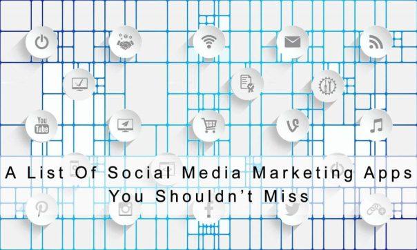 Social Media Programs