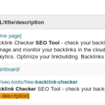 Landing Pages On-Page SEO (New Linkody Feature)