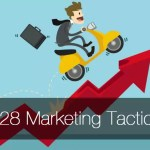 127 Marketing Tactics – Most Epic Growth Hacking List and Free eBook