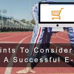 eCommerce Website Checklist – Points to Consider To Start A Killer E-Shop