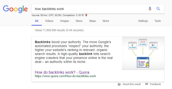 how backlinks work